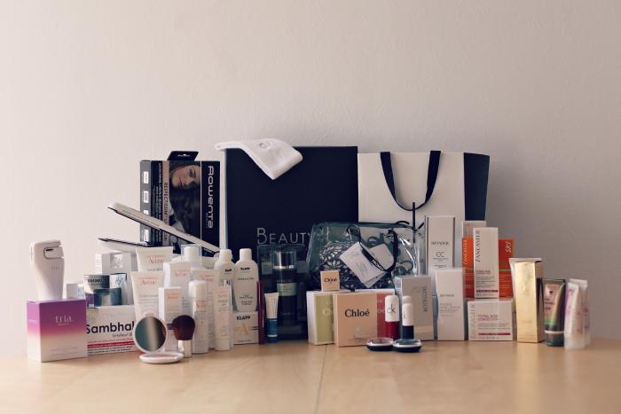 beauty bloggers date by s moda