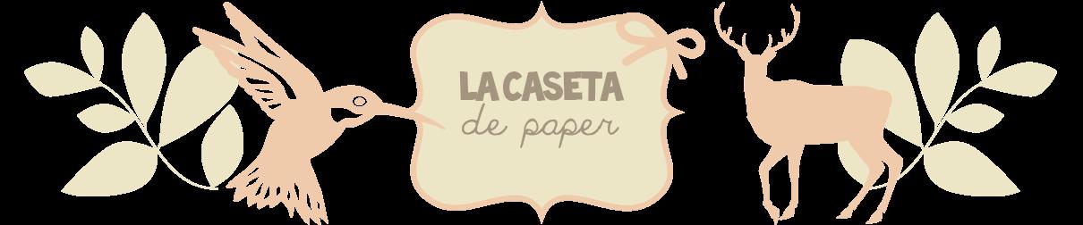 Caseta de Paper