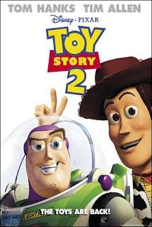 Toy story 2 - online 1999 - Animación, Infantil