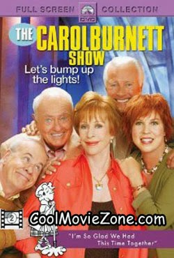 The Carol Burnett Show: Let's Bump Up the Lights (2004)