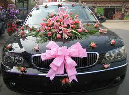 Wedding car decorations ideas wedding decorations table wedding car decorations ideas junglespirit Images