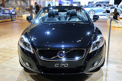 Volvo contemplating C90 luxury coupe