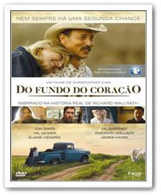 Download Do Fundo do Coração RMVB Dublado + AVI Dual Áudio DVDRip + Torrent