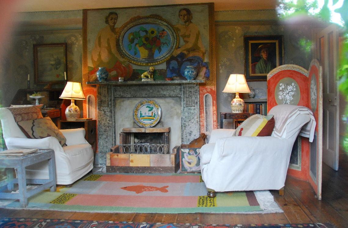 Charleston Living Room