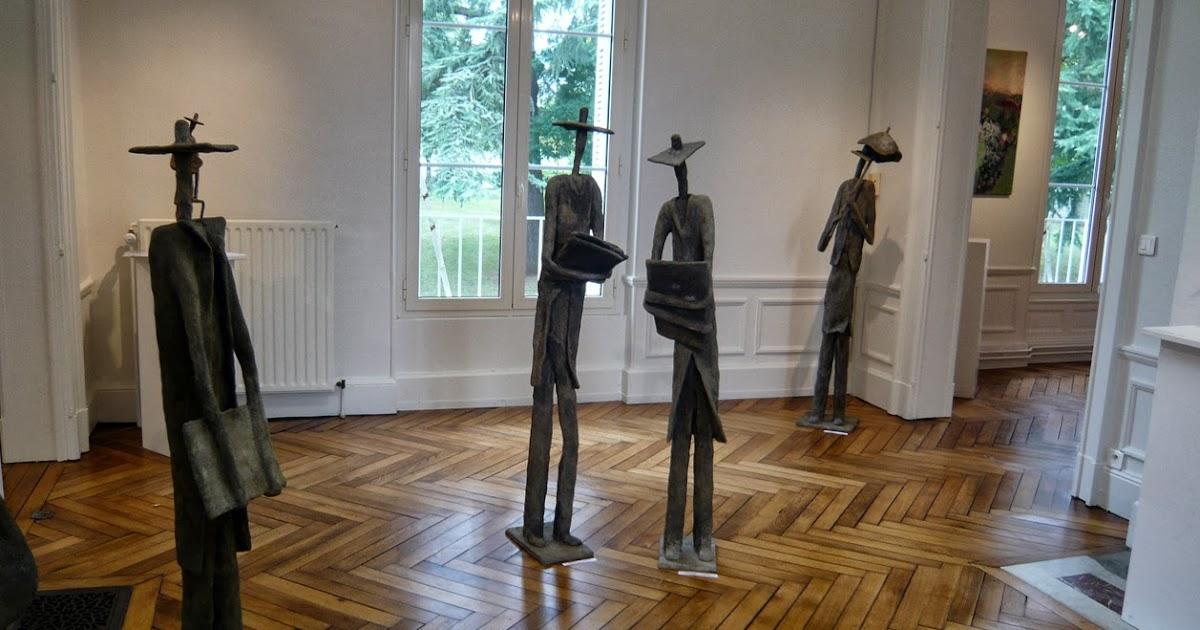 bc pierron artiste peintre les sculptures ciment de claire boris. Black Bedroom Furniture Sets. Home Design Ideas