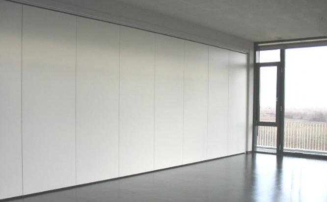 Decoraci n y arquitectura paneles m viles para dividir - Paneles para separar espacios ...