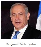 Netanyahu ¿ III guerra mundial 25 de septiembre 2012?