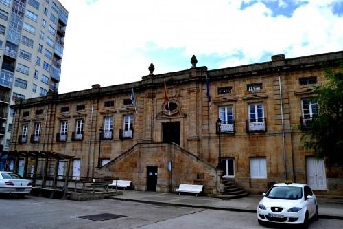 Parque del pasatiempo oficina turismo betanzos for Oficina turismo galicia