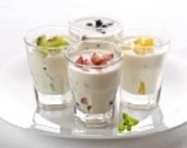 gambar Resep cara membuat es almon untuk minuman buka puasa