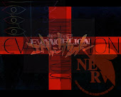 Evangelion Death and rebirth