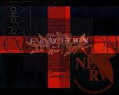 Evangelion Death and rebirth