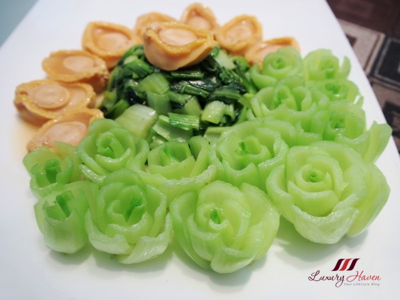purelyfresh vegetables flower cutting tips food presentation