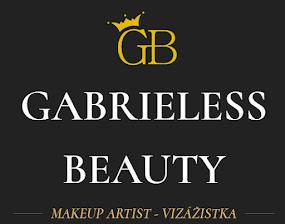 Vizážistické služby - Gabrieless Beauty