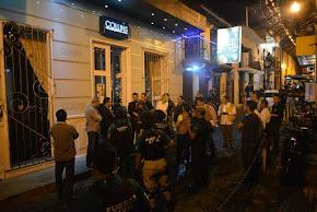 Continúa Ayuntamiento con operativos en bares y centros de diversión