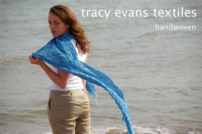 Tracy Evans Textiles