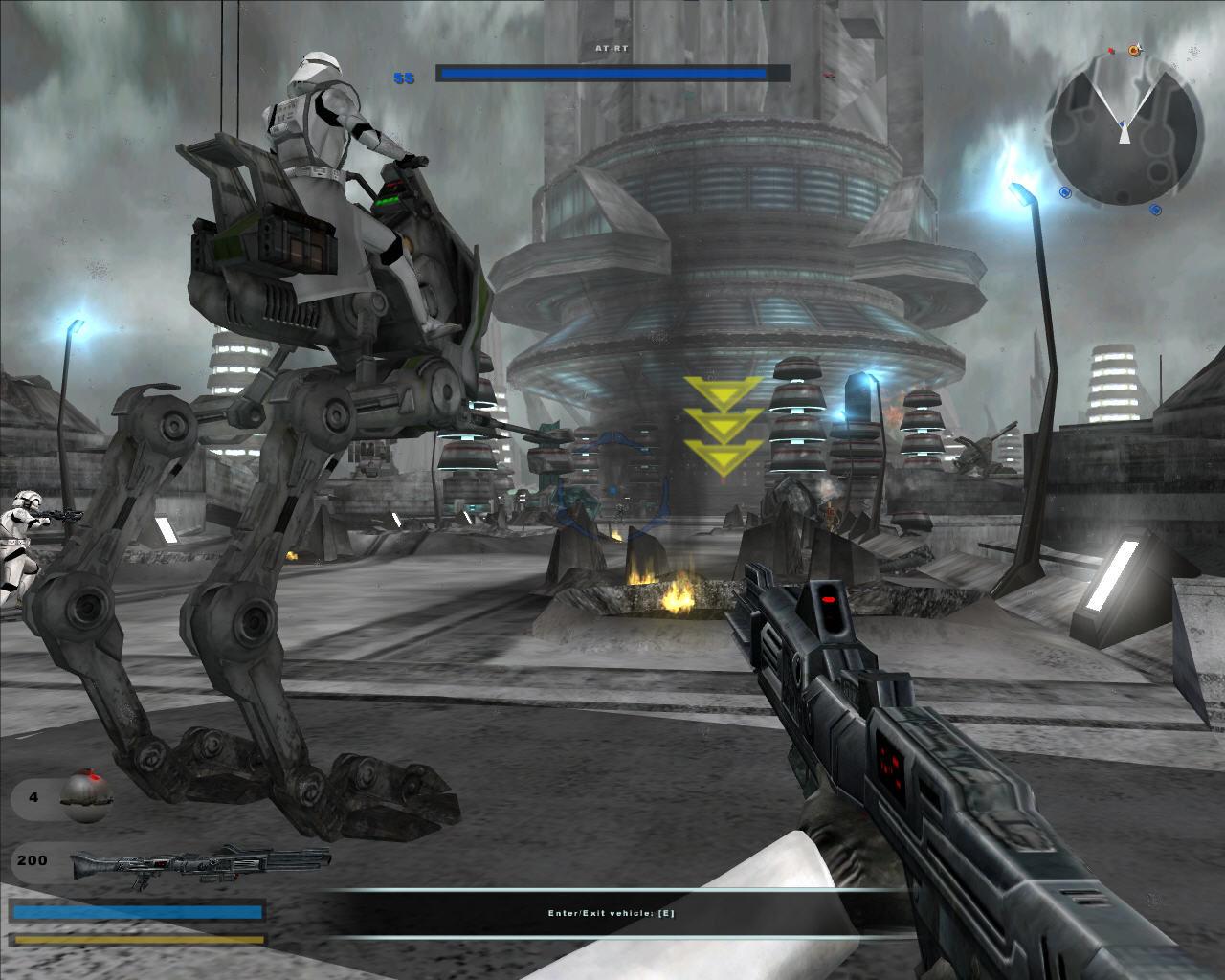 jogos completo via torrent: Download Star Wars ...