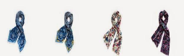 Casana Designs Scarves