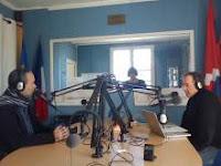 Nikos Lygeros - Radio Arménie 16/03/2013