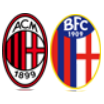 Live Stream AC Mailand - FC Bologna