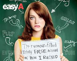 downloadfilmaja Easy A (2010) + Subtitle Indonesia