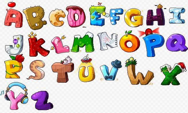 TAG Alfabet