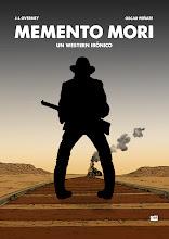 Memento Mori (cómic)