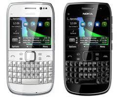 Smartphone Nokia E6 Caracteristicas y Video