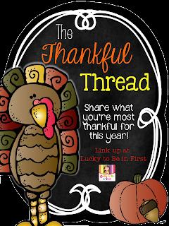 http://www.luckytobeinfirst.com/2013/11/the-thankful-thread_26.html