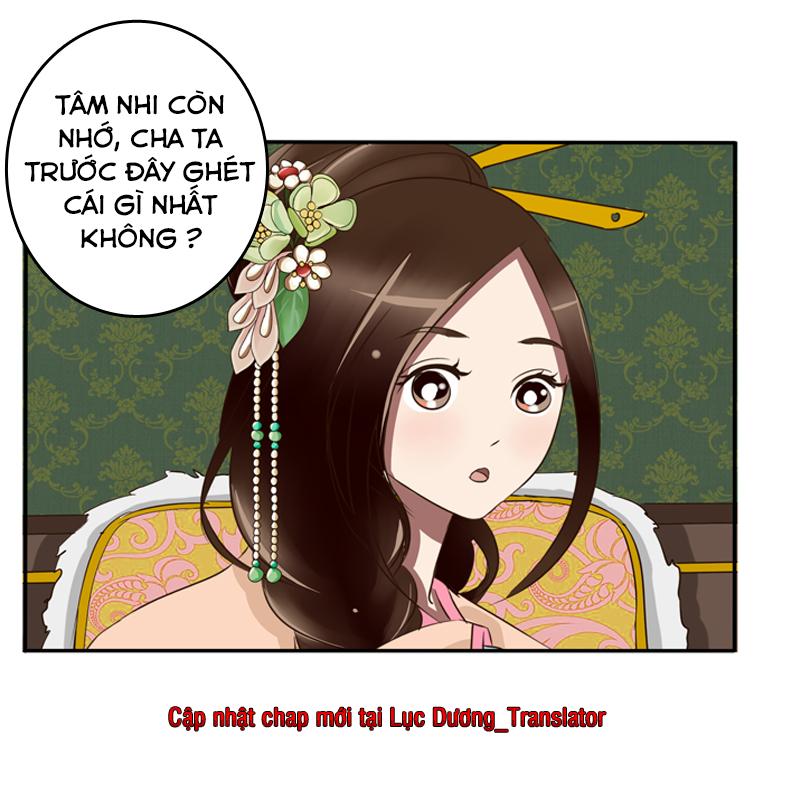 Thông Linh Phi Chap 73.5 - Next Chap 74