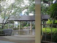 Phuket's oldest Government Hospital