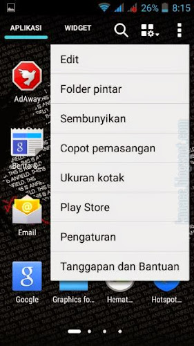 SS Asus Launcher