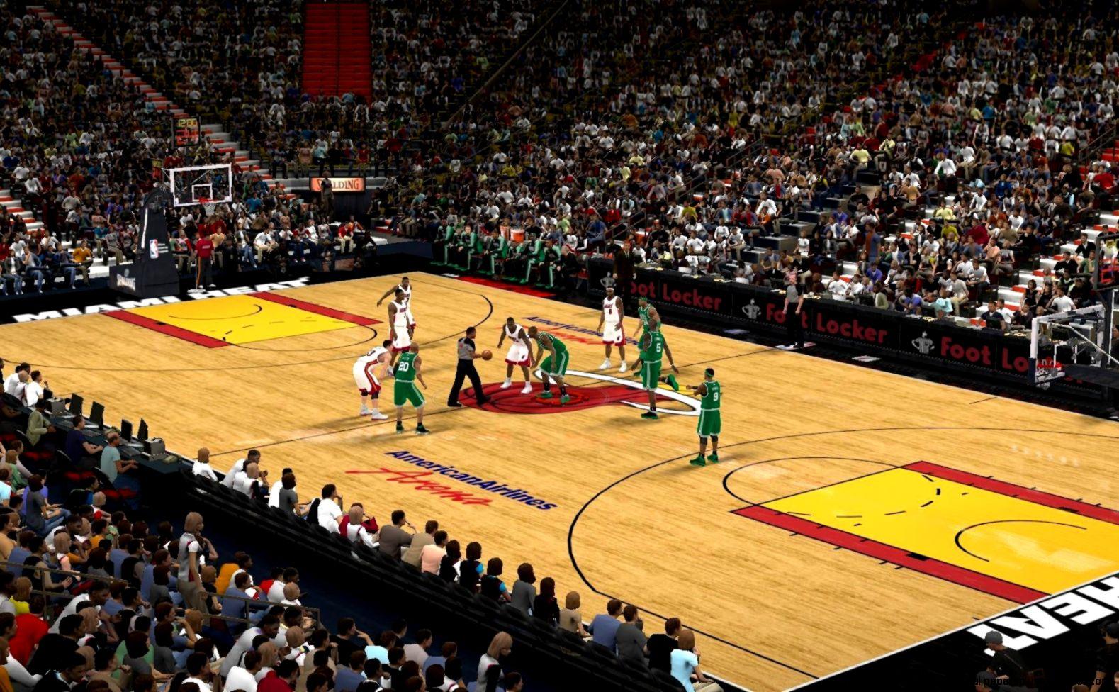 Nba 2k10 Michael Jordan