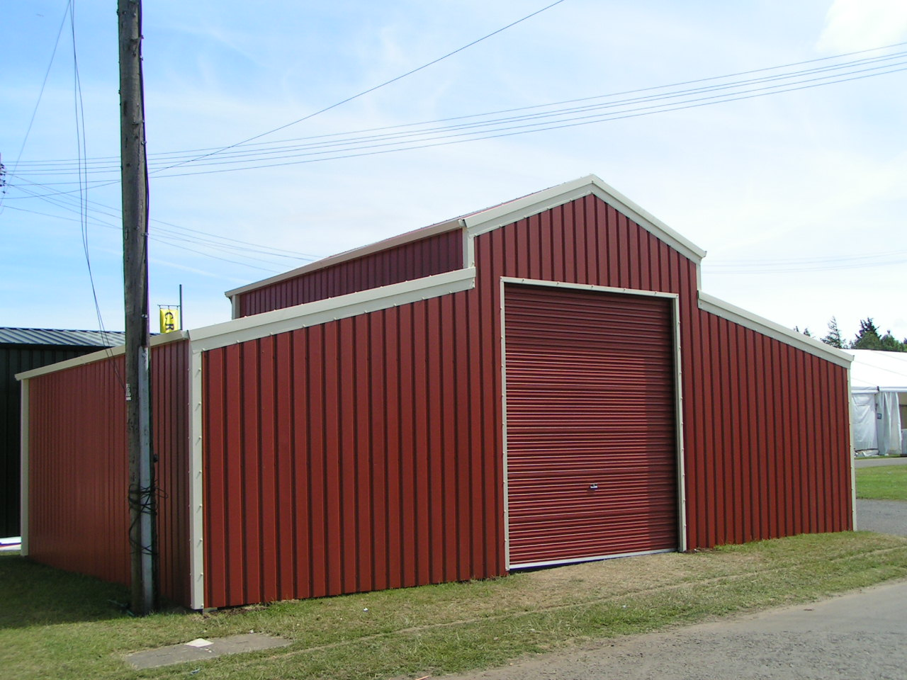Prefabricated buildings an outlook at prefabricated for Prefab units