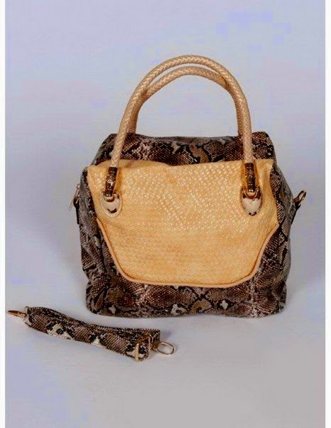Shoulder Bag Collection 2014 by Nishat Linen