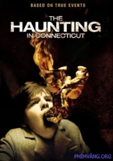 Ngi Nh B m (2009) - The Haunting In Connecticut (2009)