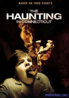 Ngôi Nhà Bị Ếm (2009) - The Haunting In Connecticut (2009)