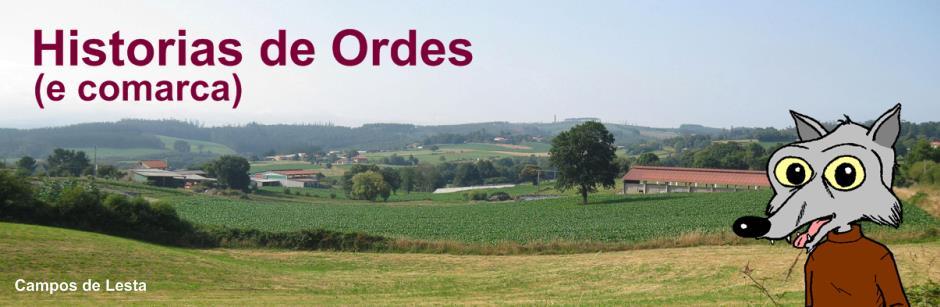 Historias de Ordes