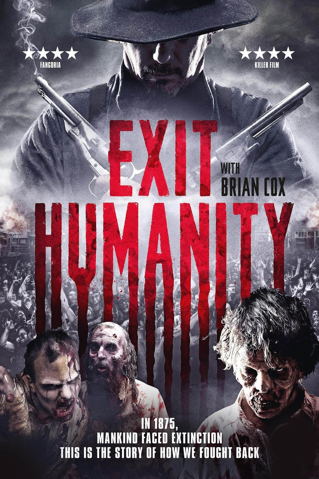 Extinção Humana – Dublado (2011)