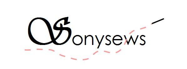 sonysews