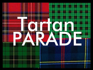 TARTAN PARADE 2015