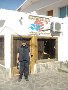 POSTALES DE RADIO II