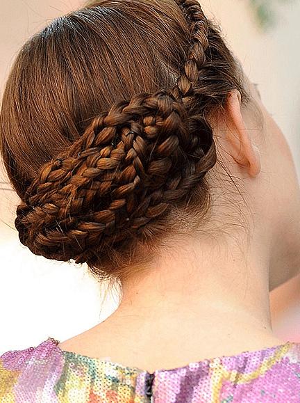 peinados+2013+pequeñas+trenzas