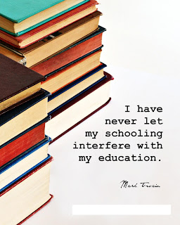 Funny Education Quotes