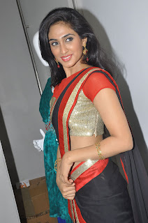 Deepti Sati  Pictures At Kalaniketan Event 001.jpg