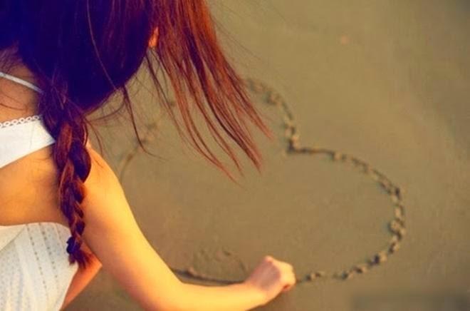 Tình Yêu Để quên một người có khi cần cả một đời