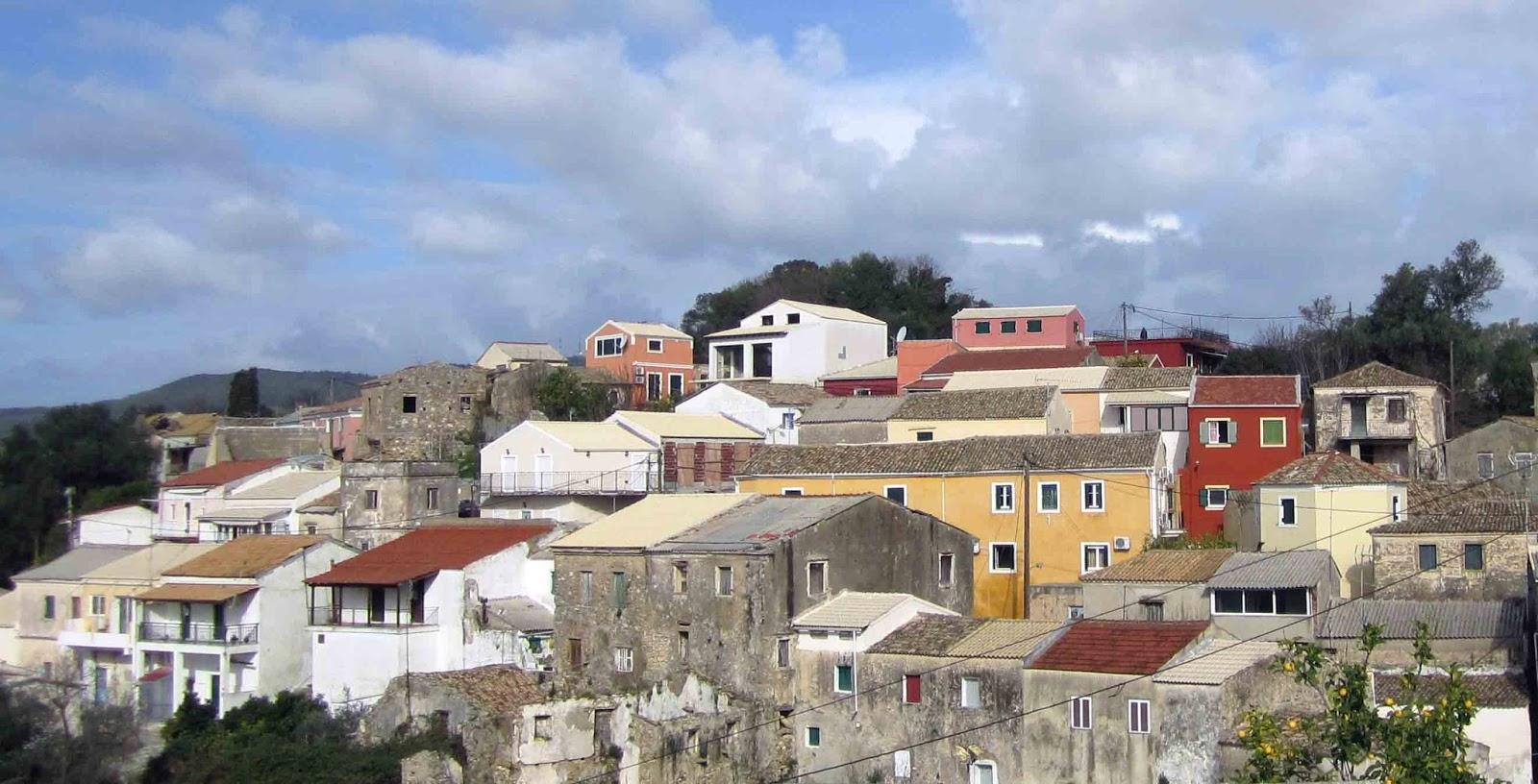 Αργυράδες – Κέρκυρας παραδοσιακό χωριό με ιστορία - Drepani.gr - Argyrades.gr  - news