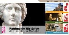PATRIMONIO HISTÓRICO DE CASTILLA LA MANCHA