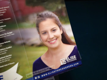 Cover Girl Congresswoman.....New Direct Mail Features Photo Suitable for Framing
