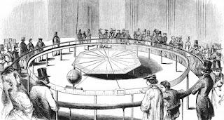Debunking the Spinning Ball Earth Pendulum-demo-engraving_web