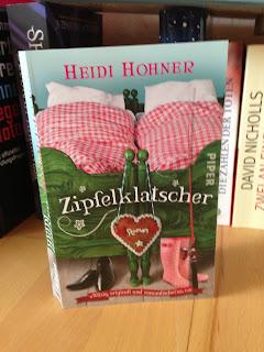 """""""Zipfelklatscher"""" von Heidi Hohner"""